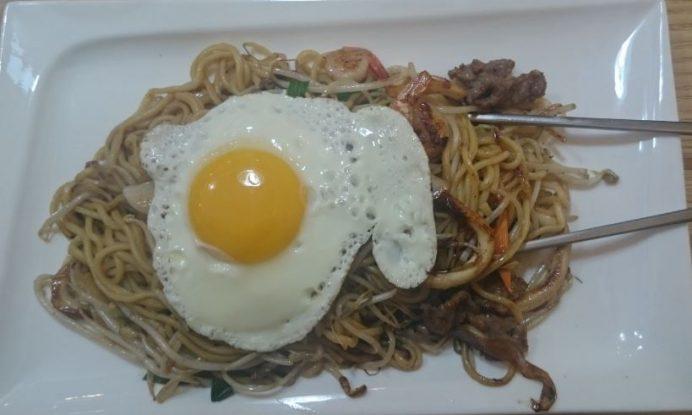 Noodle-Asya'nın Meşhur Yemeklerinden