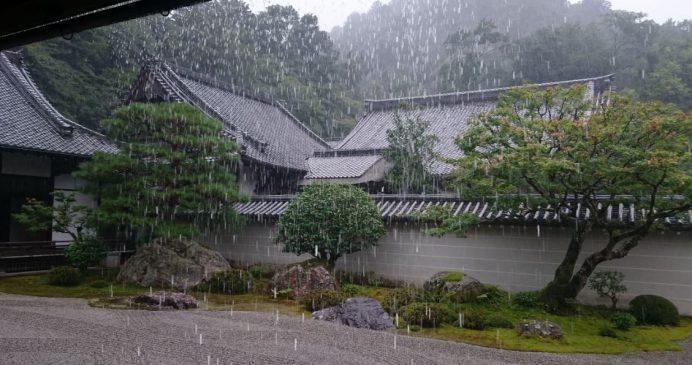 japonya - kyoto - tapınaklar