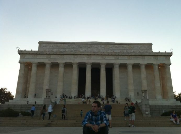 Washington-ABD