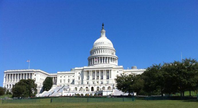 Washington - beyaz saray - ABD