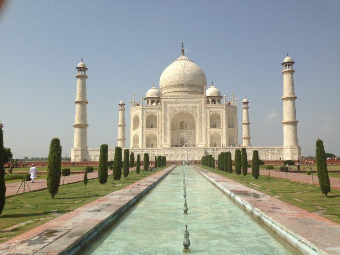 Hindistan-Agra 1