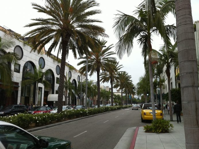 Beverly Hills-Los Angeles