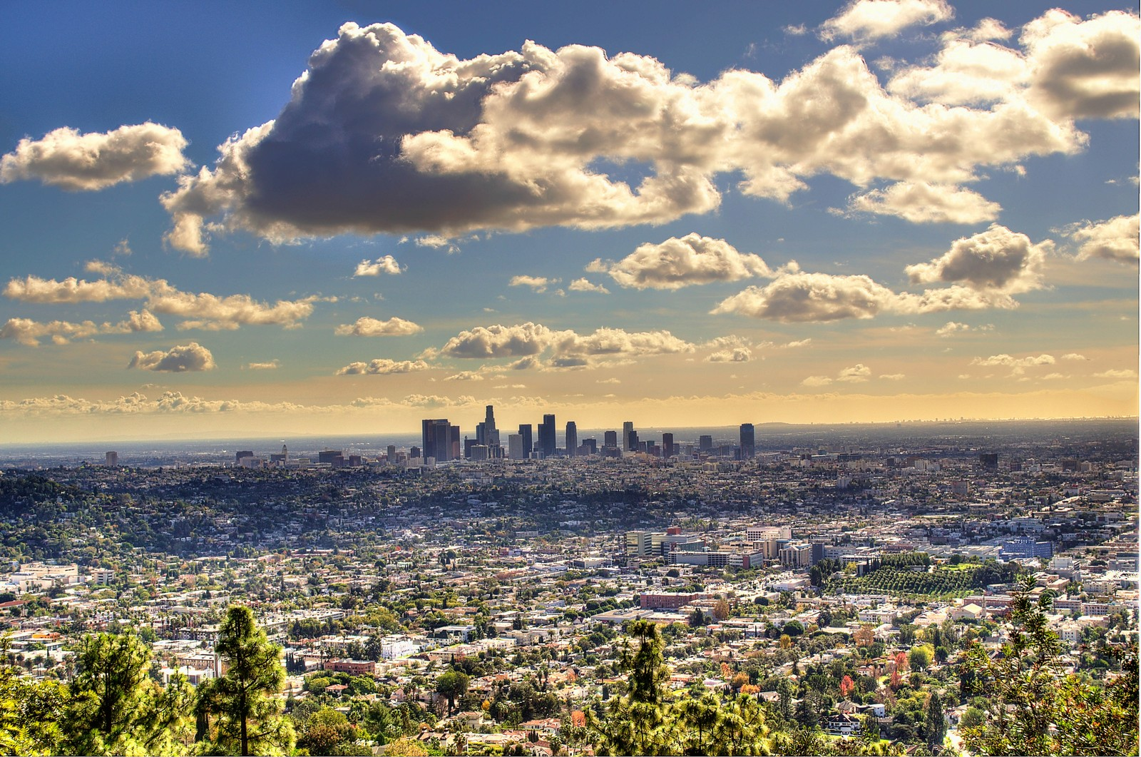 Los Angeles-ABD