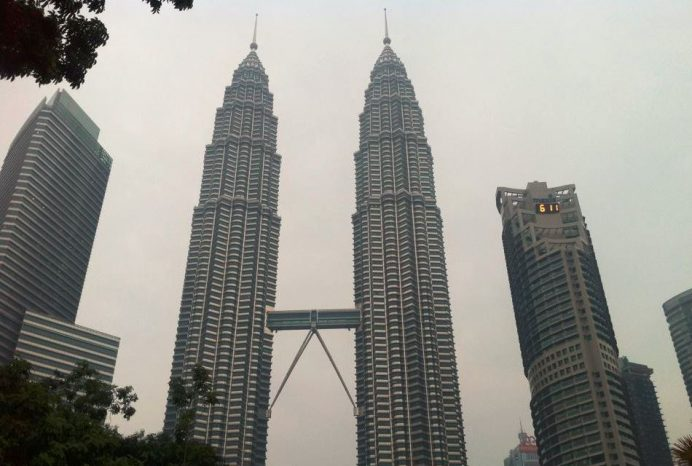 Malezya-Kuala Lumpur : Aralık ayı gezilecek yerler