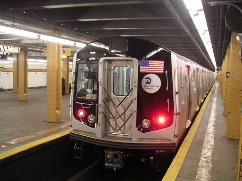 new york - metrosu - ulaşım
