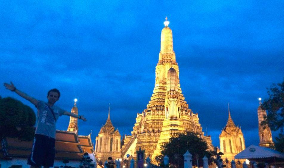 Tayland-Bangkok