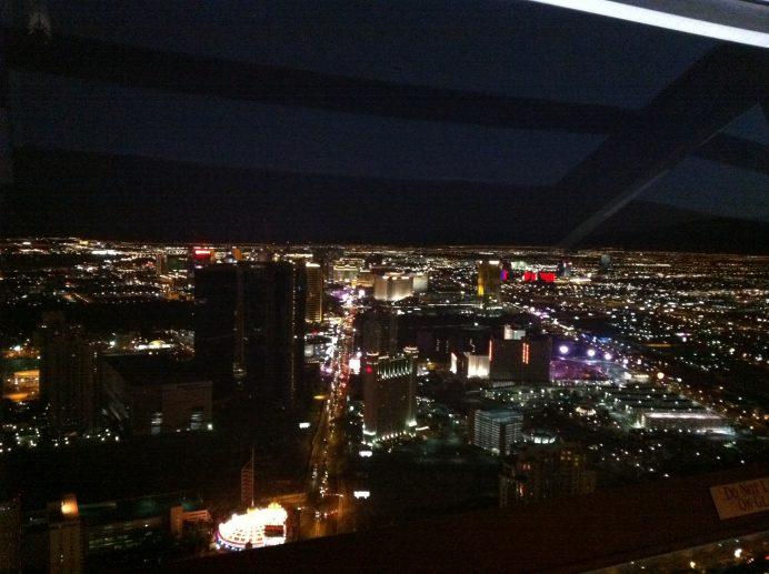 Las Vegas-ABD