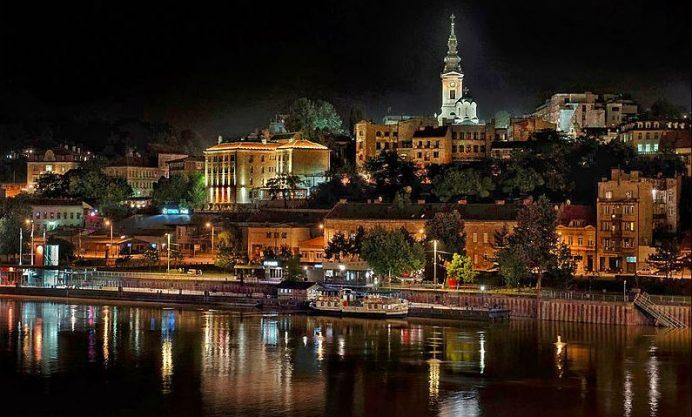 Belgrad Geceleri