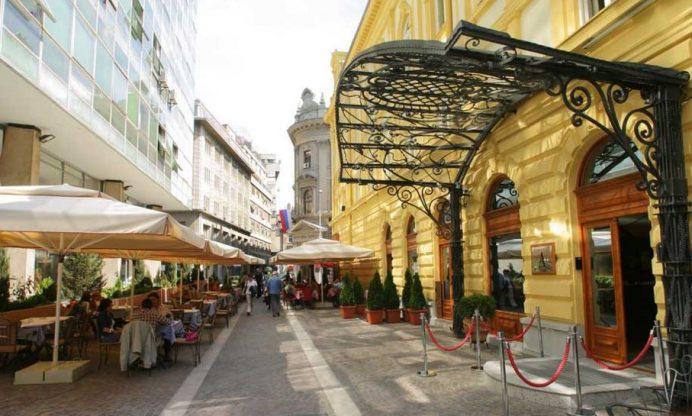 Belgrad_Sokakları