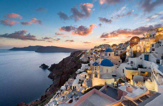Oia_Kasabası_Santorini