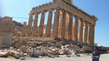 Akropolis-