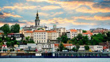 Belgrad-Sırbistan Gezilecek Yerler