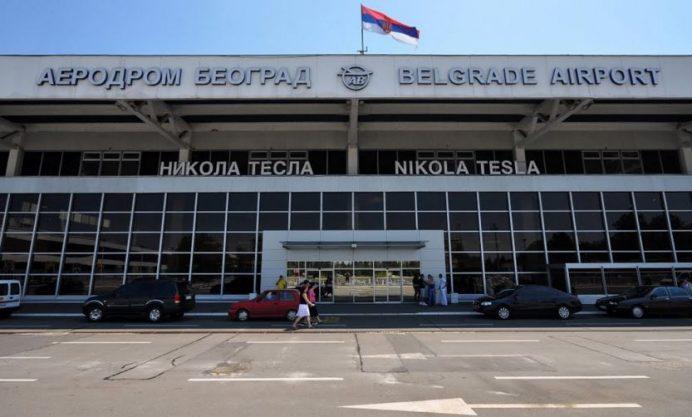 belgrad - havaalanı - sırbistan