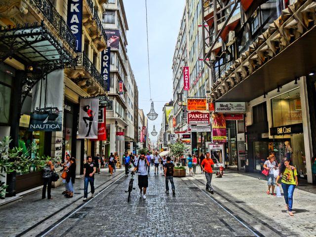 Ermou_Street