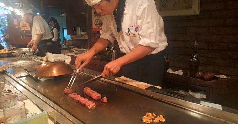 Japonya-Kobe Beef