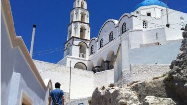 manastıra-giderken