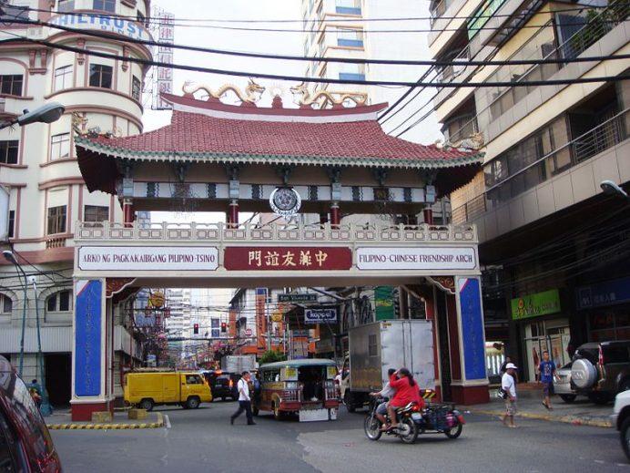 Manila_Gezilecek_Yerler
