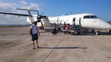 Busuanga Havalimanı-Coron