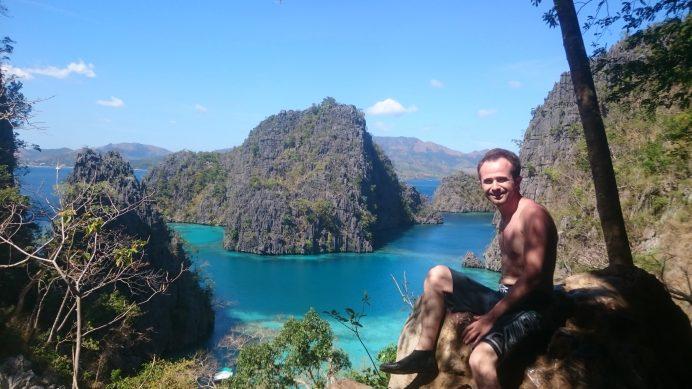 Kayangan Gölü_Coron_Filipinler
