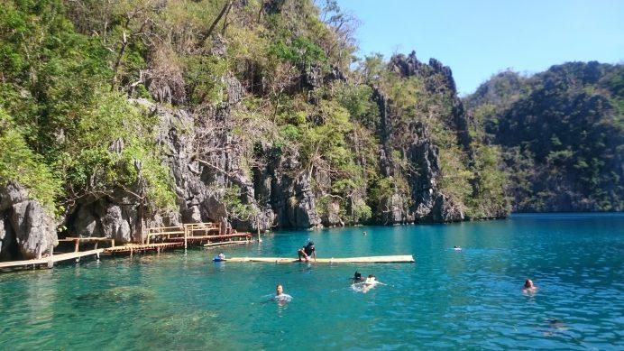 Kayangan_Gölü