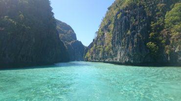 Filipinler Vize Almadan Gidilen Bir Ülke : Big Lagoon