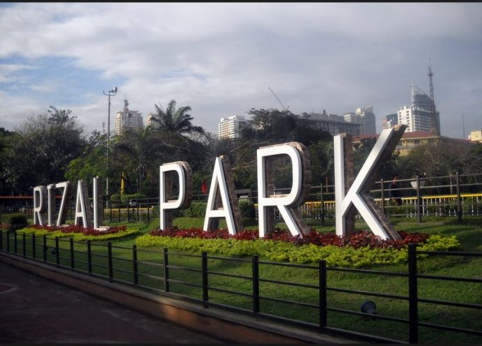 Rizal_Park_manila