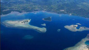 Honda Bay'de Bulunan Adalar-Puerto Princesa