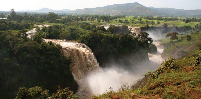 etiyopya afrika