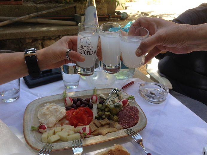 Sakız_Adası_Yemek