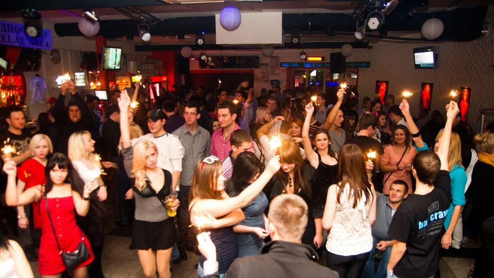 Metro Club lviv gece hayatı mekanları