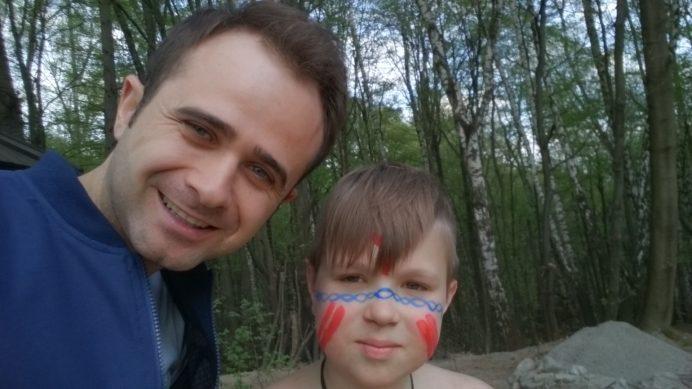 Ukraynalı Genç Kardeşim
