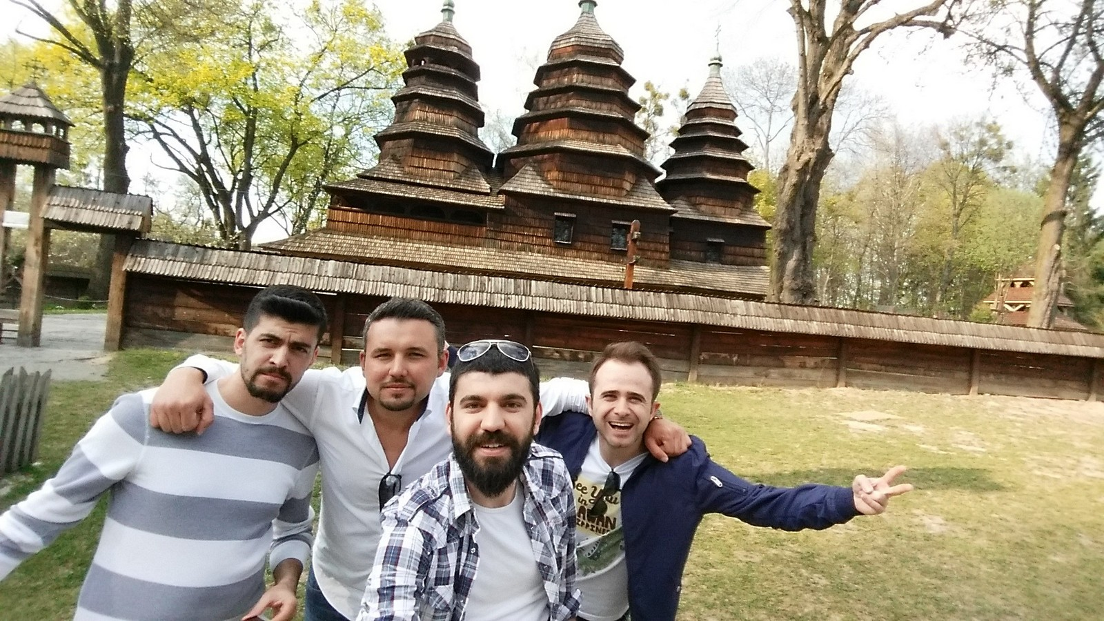 Turist gezileri ve pasaportun geçerliliği