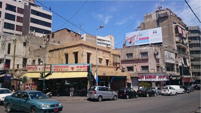 Beyrut Mahalleleri