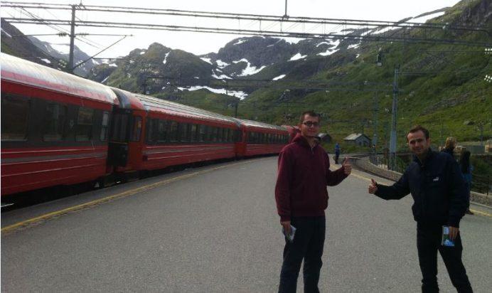 Flam-Norveç