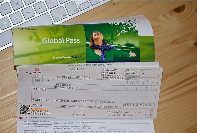 interrail_bileti