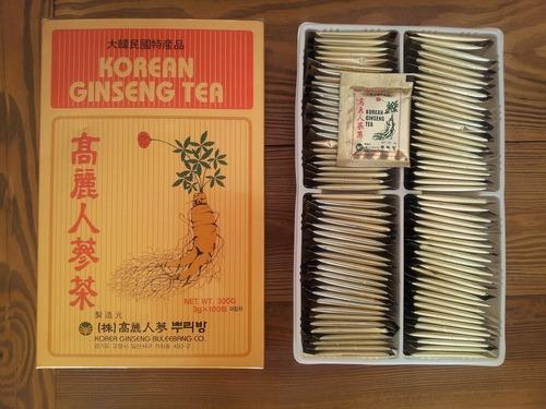 güney - kore - çayı