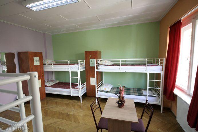 hostel_nedir
