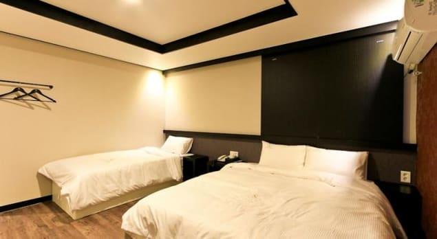 Konakladığımız_Busan_Elysee_Hotel