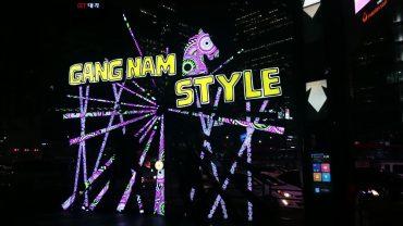 Gangnam-Seul