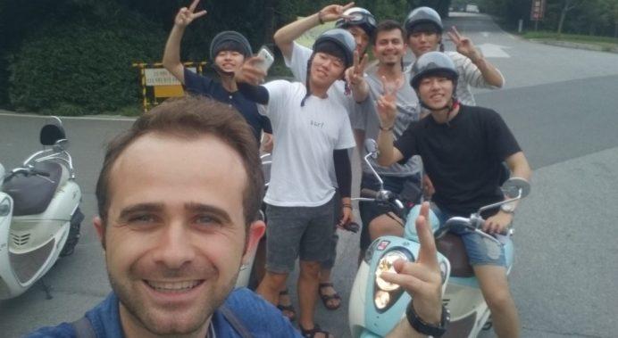 Güney_Korenin_Dost_Canlısı_İnsanları