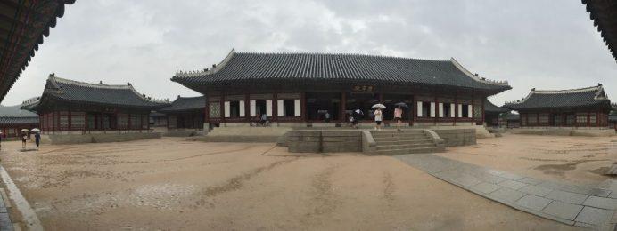 Gyeongbokgung_Sarayı
