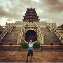 Seul_Güney_Kore_palace