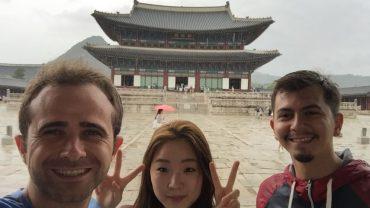 Klasik_Bir_Güney_Kore_Kadını