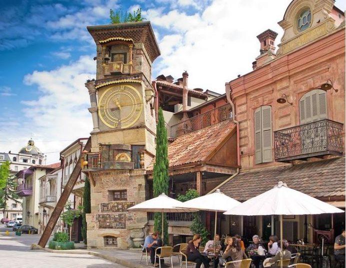gurcistan
