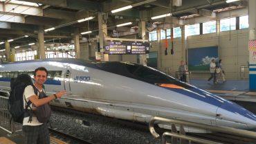Japonya - ulaşım