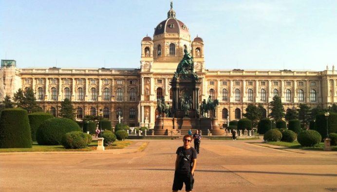 Viyana-Avusturya