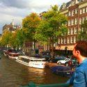 Amsterdam-Hollanda