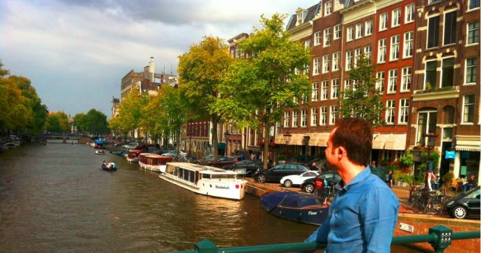 Amsterdam_Hollanda