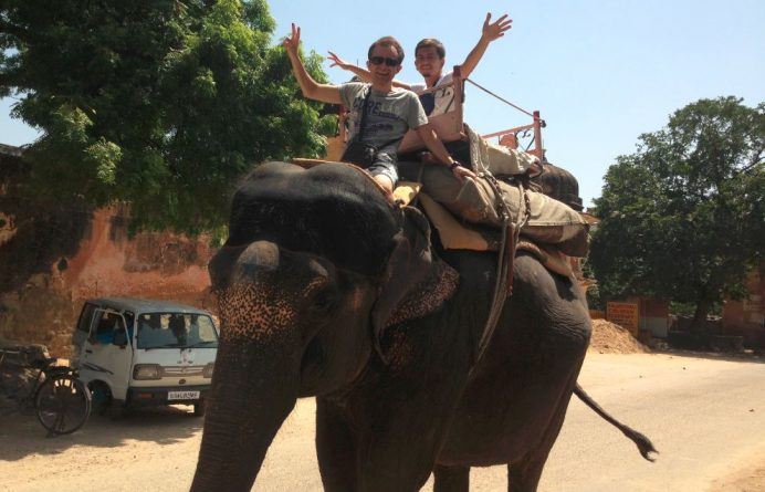 Jaipur Hindistan