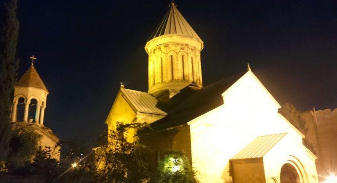 Gürcü Kiliseleri